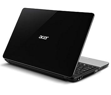ACER Aspire E1-531 - Ordenador portátil (Intel Dual Core B960, 6GB de RAM, 500 GB de disco duro, Windows 8) Teclado QWERTY español: Amazon.es: Informática