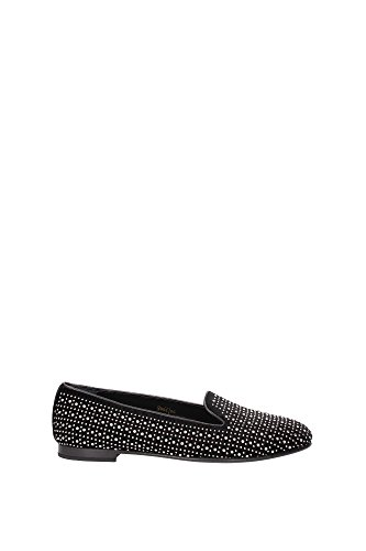 Slip on Church's Women - (A74094BLACK) UK Black