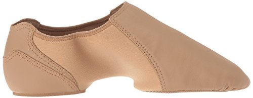 Bloch Dance Women's Spark Dance Shoe, Tan, 7 Medium US by Bloch (Image #7)