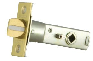 Baldwin 5520 Passage Door Knob Latch for 2-3/4