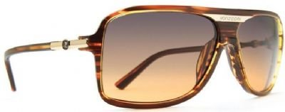 Von Zipper STACHE TGO TORTOISE GRADIENT Designer Men Sunglasses by VonZipper