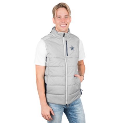Dallas Cowboys Nike Vest by Dallas Cowboys
