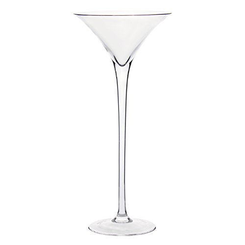 - Ravenscroft Crystal Long-Stem Martini Glass, 10-Oz.
