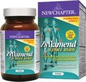 New Chapter Zyflamend Whole Body 31Gl043 2Bl 2BL