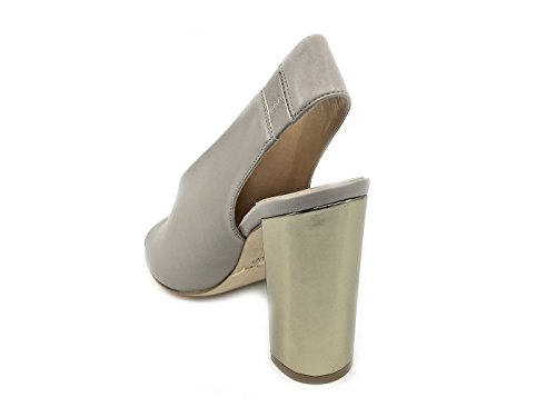 Seller Fashion Taupe Sandals Women's The 0qn8d0B