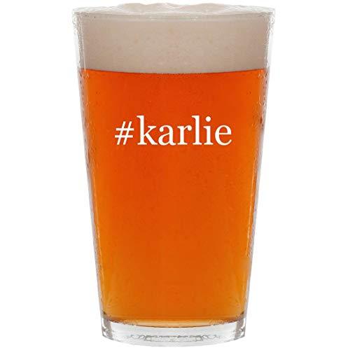 #karlie - 16oz Hashtag All Purpose Pint Beer ()