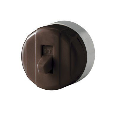 Surface Mount Switch (735B-Box) - Cooper Surface Mount