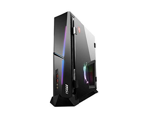 MSI Meg Trident X 10SD-853EU – Ordenador de sobremesa (Intel Core i7-10700K, 16 GB RAM, 512GB SSD, 1TB HDD, Nvidia RTX…