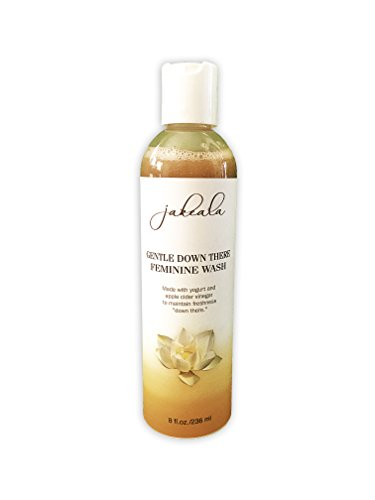 Natural Intimate Feminine Wash With Apple Cider Vinegar...