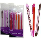 DDI 2184065 5 Piece A Mechanical Pencil by DDI