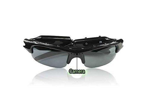 Mini Hidden Video Camera Sunglasses