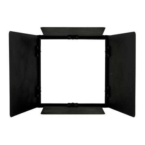 Litepanels 4-Way Barndoors for 1x1 LED Lights by Lite Panels