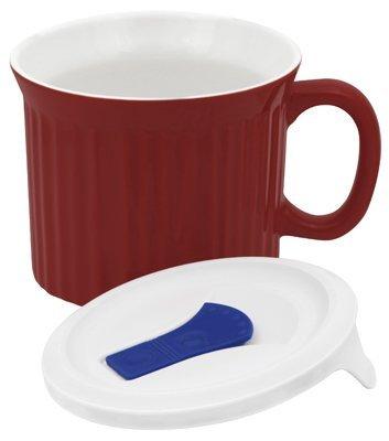 22OZ RED Pop Ins Mug by World Kitchen