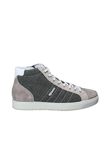 Grigio Sneakers 41 1125 amp;CO Uomo IGI wFqPzHz