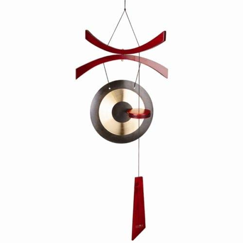 Wind Chime Chimes Best Emperor Gong Natural