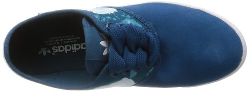 Scarpe Da Ginnastica Adidas Originali Adria Ps 2love / Scarpe Blu