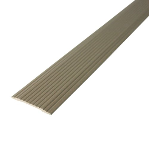 M-D Building Products Cinch Seam Cover Fluted 36 Spice Spice