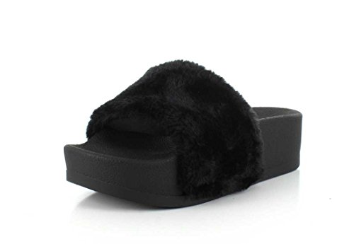 jeffrey-campbell-womens-lucky-me-platform-faux-fur-slides-black-mink-combo-9-bm-us