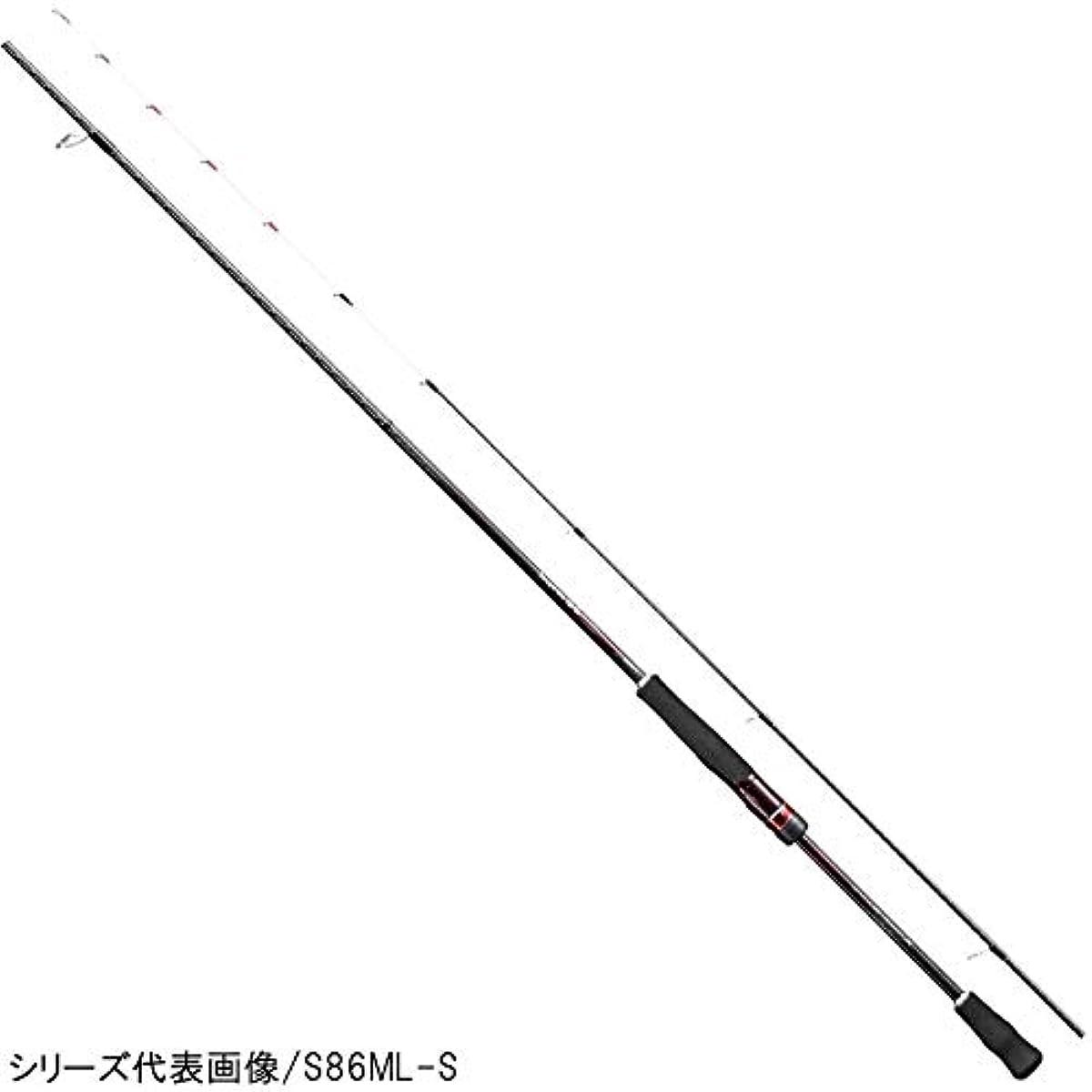 [해외] 시마노 19 에깅롯도 세피아 SS S76ML-S
