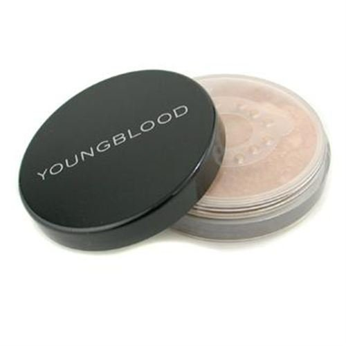 Youngblood Natural Loose Mineral Foundation - Soft Beige --10g/0.35oz By Youngblood