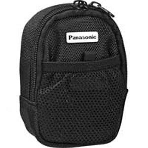 Panasonic DMW-SC07 Black Camera Case