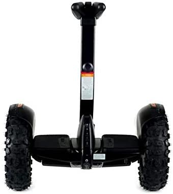 Reifen mit hoher Haltbarkeit Schlauchlose Reifen M4M Offroad-Reifen f/ür Segway miniPRO Segway miniLITE und Ninebot S Die H/öchstgeschwindigkeit Wird auf 20 km//h erh/öht Die Reifengr/ö/ße 90//65-6,5.