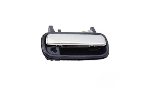 - Toyota Pickup Chrome Outside Passenger Side Replacement Door Handle