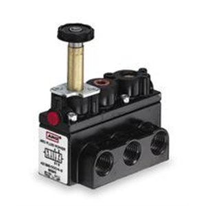ARO A212SS-000-N SOLENOID AIR CONTROL VALVENEW NO BOX