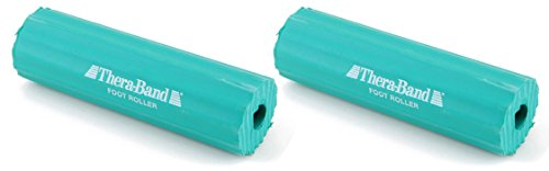 Thera Band Foot Roller Pack 2