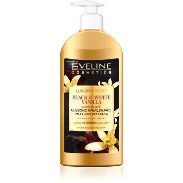 parfum extrait de vanille pour le corps