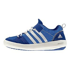 Adidas Outdoor Kid's Climacool Blue Sneakers 6 M