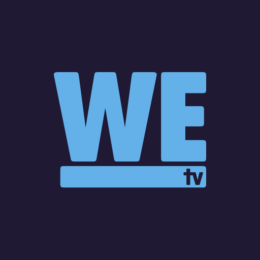 WE tv (Best Boot Camp App)