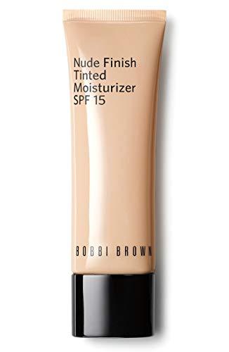 Bobbi Brown Nude Finish Tinted Moisturizer SPF 15 - Dark Tint