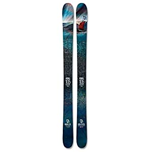 Icelantic Nomad 105 All Mountain Freeride Skis