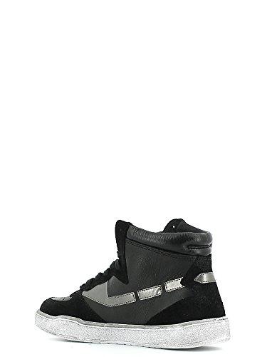 Guess Men's Boots Nero Vf4padA