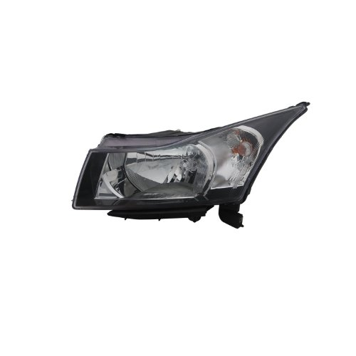 Cruze Headlight Chevrolet Replacement Headlights