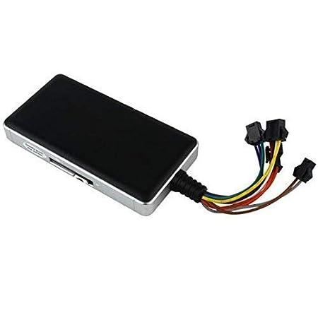 Localizador GPS para coches, motos y camiones SV06N: Amazon.es: Electrónica