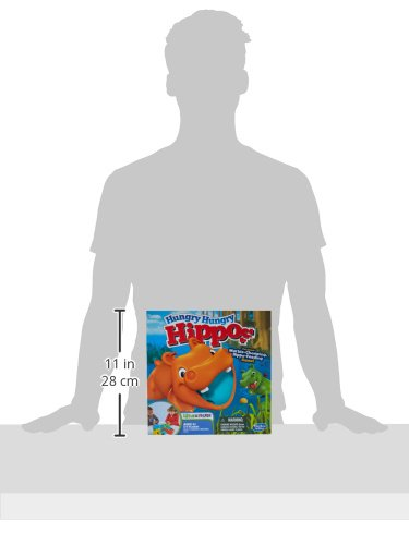 31GlVsnU%2BfL - Hungry Hungry Hippos