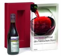 Der Wein Erfreut Des Menschen Herz   Geschenkpaket  Weingeschichten Der Bibel