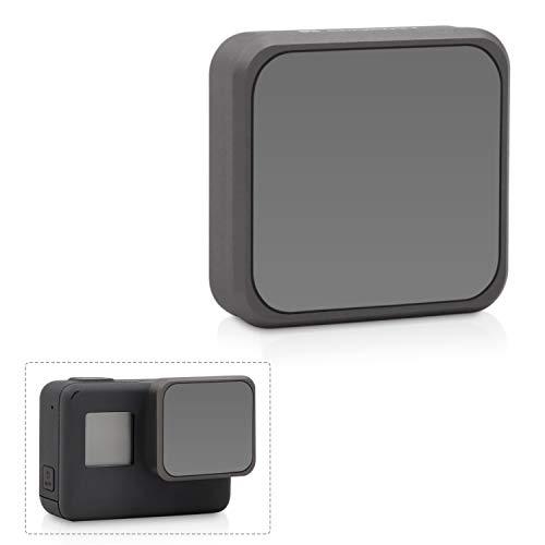 LENSKINS MRC ND4-CPL Filter Compatible DJI AGC Optics,Multi-Resistant Coated with Storage Case /& Lens Cloth Replacement for DJI Phantom 4//Phantom 3 Professional//Phantom 3 Advanced Filter