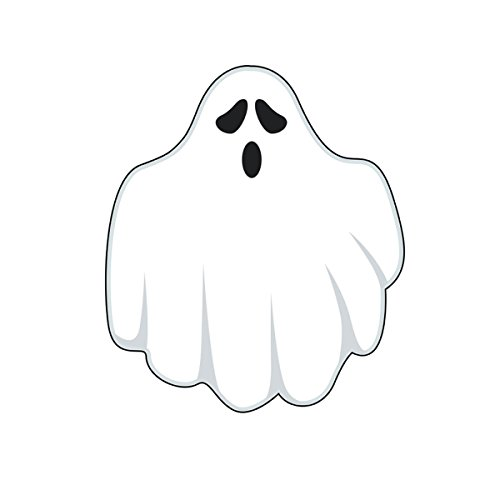 3 Foot Halloween Ghost
