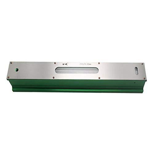 B Blesiya High Precision 0.02mm Bar Level Engineers, Carbon Steel 100mm, 150mm, 200mm, 250mm - 250mm