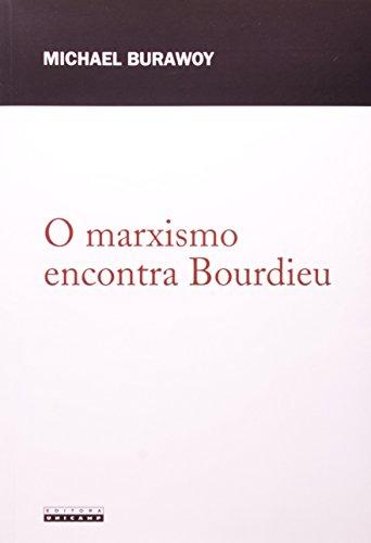 O Marxismo Encontra Bourdieu