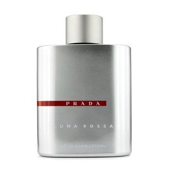 (Prada Luna Rossa Pour Homme 4.2 oz After Shave Pour )