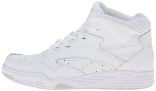 Reebok Men's BB 4600 Mid Basketball Shoe