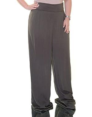 Jessica Simpson Graphite Pants Size XL