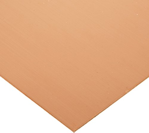 110 Copper Sheet - 7