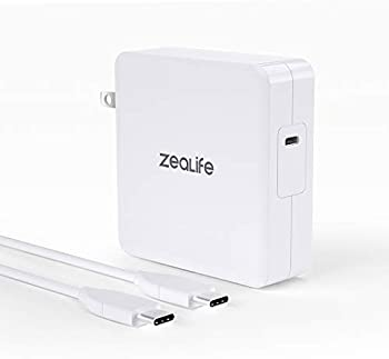 ZeaLife 87W USB C Power Charger