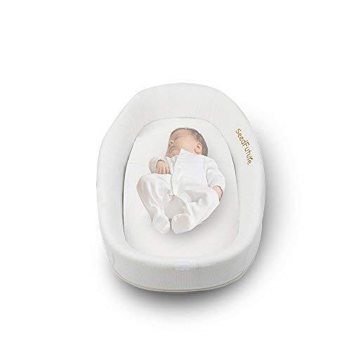 Moisés Bebé, Cuna Colecho Portátil, Nido Para Dormir Recién Nacido (azul): Amazon.es: Bebé