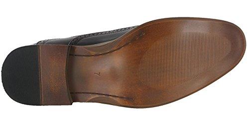 Oxblood Goor De Hombre Zapatos Vestir Sw1IXx1Bq